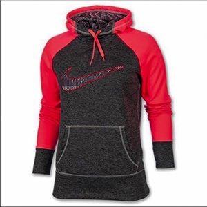 New therma-fit Nike sweatshirt